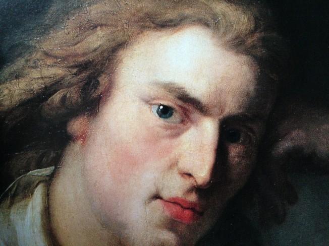 Friedrich Schiller (Anton Graff)