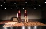 Martin Nachbar: Repeater - Tanzstück mit Vater